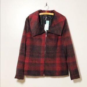 Tart Mirelle Wool  Jacket NWT